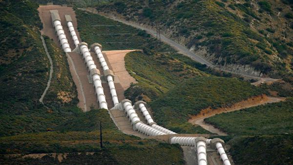 The Water Energy Nexus In California The Epic Energy Blog